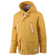 Windproof jacket 4