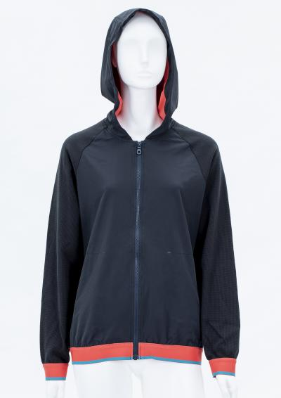 jacket /long sleeve 12