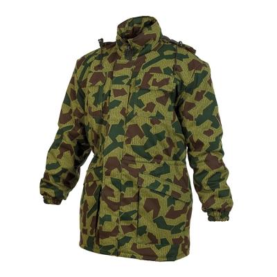 Camouflage jacket / pant 1