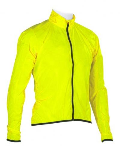 lightweight jacket / vest 3