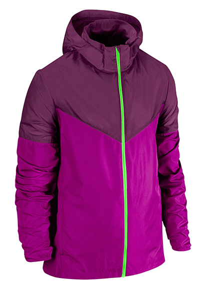 Waterproof / Windproof jacket 4