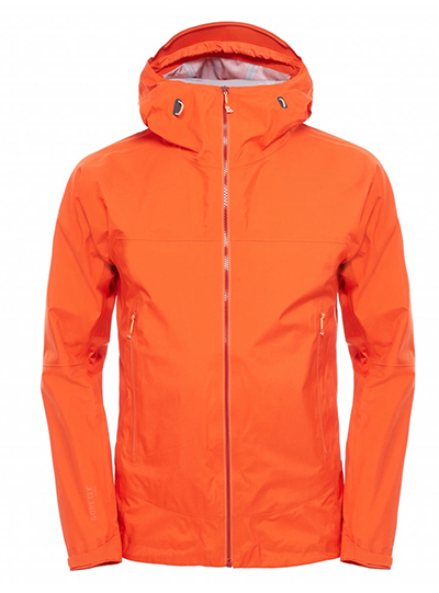 Waterproof / Windproof jacket 1