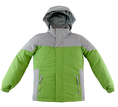 Waterproof / Windproof jacket 5