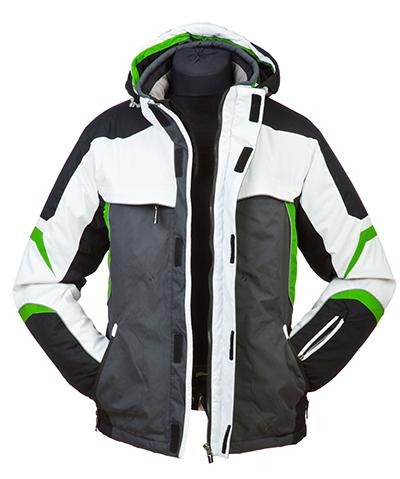 ski jacket 1