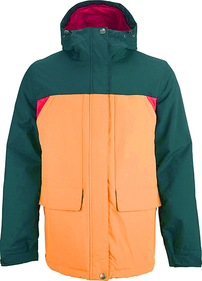 snowboard jacket 1